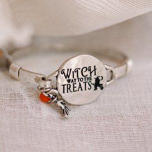 Witch Bracelet